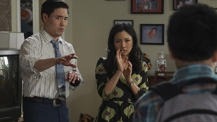 Fresh Off the Boat 02x18 : Week in Review- Seriesaddict